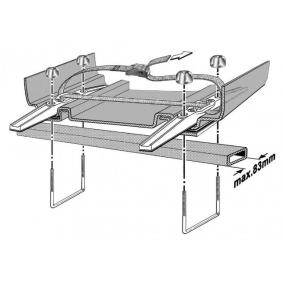 Dachbox KAMEI in Original Qualität