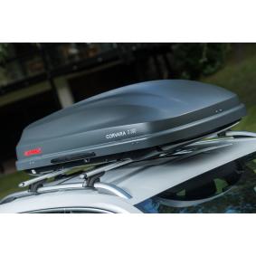 08153421 Coffre de toit pour voitures