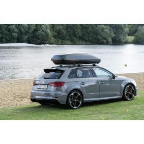 08154021 Coffre de toit pour voitures