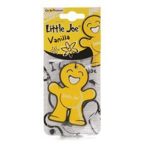 Deodorante ambiente per auto del marchio Little Joe: li ordini online