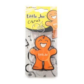 Ambientador para coches de Little Joe: pida online