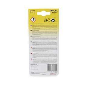 LJP006 Deodorante ambiente per veicoli