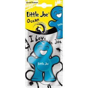 Luchtverfrisser voor auto van Little Joe: voordelig geprijsd