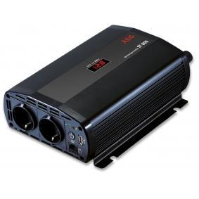 Inverter for cars from AEG: order online