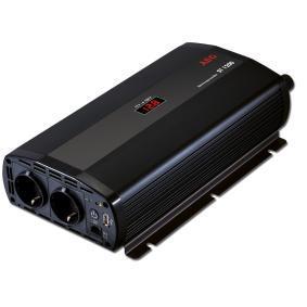 Инвертор на електрически ток за автомобили от AEG: поръчай онлайн