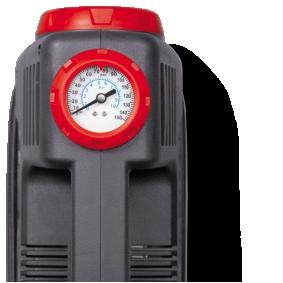 97180 Luftkompressor för fordon
