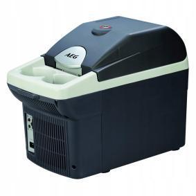 Autochladnička pro auta od AEG: objednejte si online