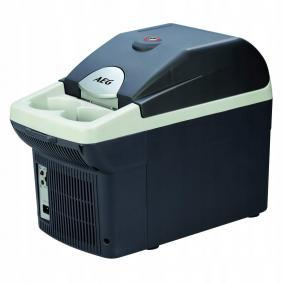 Køleskab til bilen til biler fra AEG: bestil online