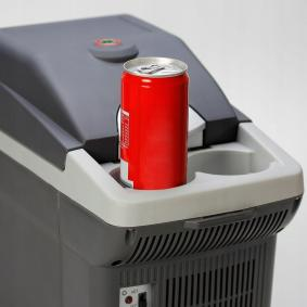 Car refrigerator for cars from AEG - cheap price