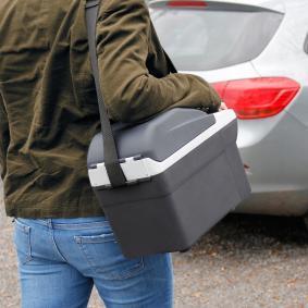 AEG Autós hűtőszekrény 97253 akciósan