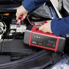PKW Batterieladegerät 97025