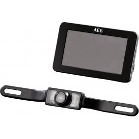 Parking assist system for cars from AEG: order online