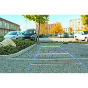 Parking sensors kit for cars from AEG - cheap price
