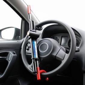 Bortkørselssikring til biler fra CARTREND - billige priser