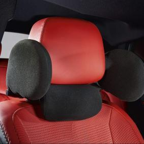 73108 Travel neck pillow for vehicles
