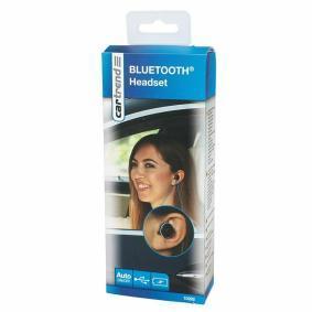 Bluetooth koptelefoon voor auto van CARTREND: voordelig geprijsd