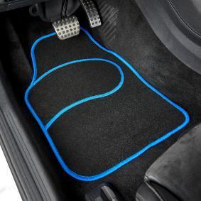 Conjunto de tapete de chão para automóveis de CARTREND - preço baixo