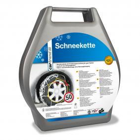 Snow chains for cars from CARTREND: order online