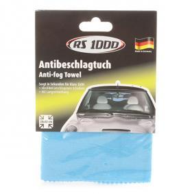 30116 Car anti-mist cloth for vehicles