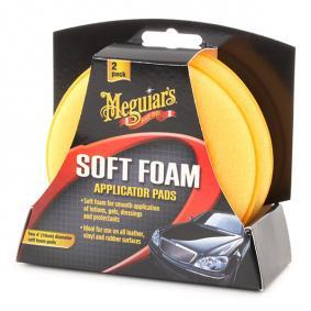 X3070 Car cleaning sponges for vehicles