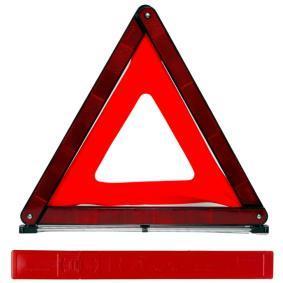 VIRAGE Advarselstrekant 94-009 på tilbud
