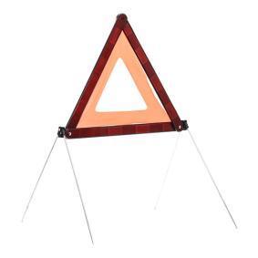 94-009 VIRAGE Triangle d'avertissement en ligne à petits prix