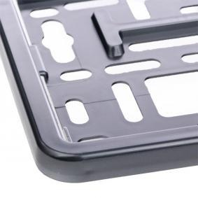 VIRAGE 93-002 Държачи за регистрационни табели