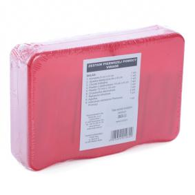 VIRAGE 94-004 Car first aid kit