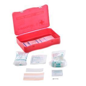 Kit de primeros auxilios para coche VIRAGE en calidad original