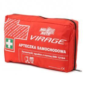 94-006 Car first aid kit for vehicles