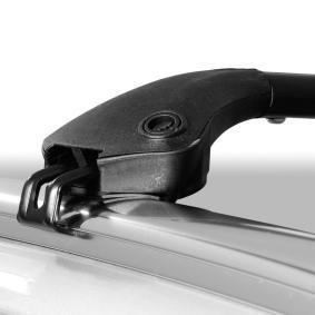 Релси за покрив за автомобили от MODULA: поръчай онлайн