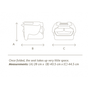 Siège-auto Babyauto originales de qualité