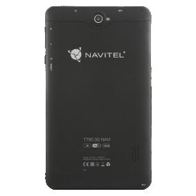 Navigation system NAVITEL of original quality