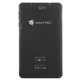 Sistema de navegación NAVITEL en calidad original