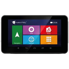 Dashcams voor auto van NAVITEL: voordelig geprijsd
