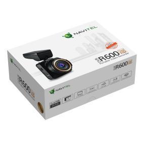 NAVR600QHD Dashcams voor voertuigen