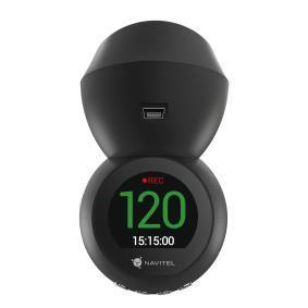 NAVR1050 Dashcams (telecamere da cruscotto) per veicoli