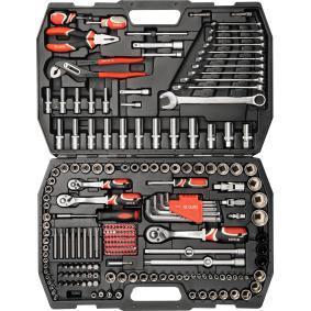 Werkzeugsatz YT-3894 YATO