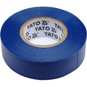 YATO Cinta aislante YT-81651 tienda online