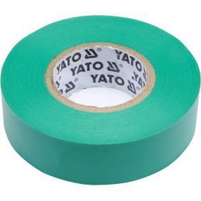 YATO Cinta aislante YT-81652 tienda online