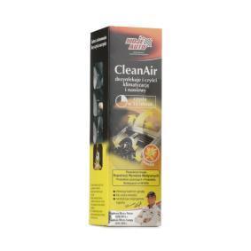 MOJE AUTO Препарат за почистване / дезифенктант за климатизатора (19-599) на ниска цена