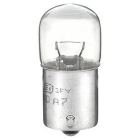 Крушка с нагреваема жичка, светлини за парк / позициониране 8GA 002 071-333 онлайн магазин