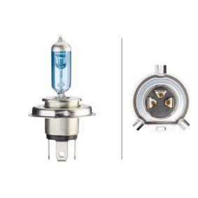 Headlight bulb 8GJ 223 498-121 HELLA