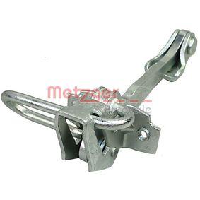 METZGER Bootlid 2312094
