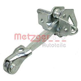 Doors / parts 2312094 METZGER