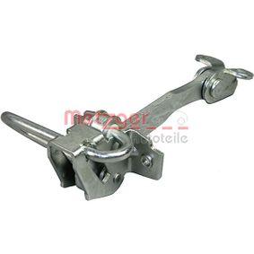 METZGER Doors / parts 2312101