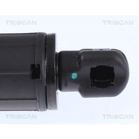 51247177283 für BMW, Heckklappendämpfer / Gasfeder TRISCAN (8710 112016) Online-Shop