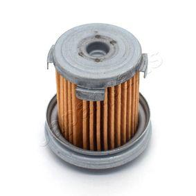 Jazz II Хечбек (GD_, GE3, GE2) JAPANPARTS Комплект хидравличен филтър, автоматична предавателна кутия FT125