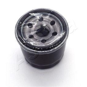 ASHIKA Automatic gearbox filter FTA124