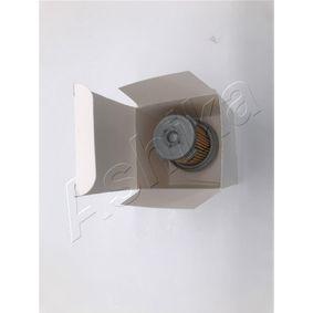 Комплект хидравличен филтър, автоматична предавателна кутия FTA125 ASHIKA